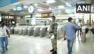 Delhi Metro services resume as part of unlock 4
