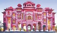 Jaipur: PM Modi to inaugurate Patrika Gate on September 8