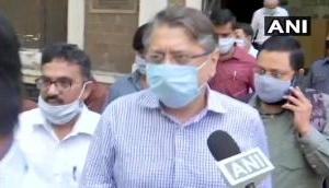 ICICI Bank-Videocon case: ED takes Deepak Kochhar to special PMLA court in Mumbai