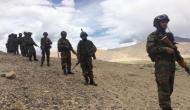 LAC पर और बढ़ा तनाव, भारत और चीन के सैनिकों के बीच गोलीबारी की खबर