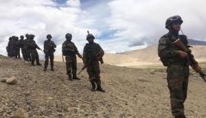 Chinese PLA troops fired in air, our troops exercised great restraint, says Indian Army