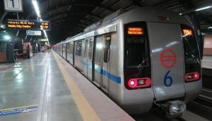 Amid coronavirus pandemic Delhi metro reopens all routes; to run from 6 am-11 pm
