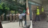 Bombay HC stays BMC demolition drive at Kangana Ranaut's property