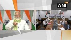 PM मोदी ने बिहार में लॉन्च की 20,050 करोड़ की 'प्रधानमंत्री मत्स्य संपदा योजना' और ई- गोपाला ऐप