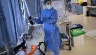 Coronavirus: Uttarakhand requests Centre for 10,000 oxygen cylinders