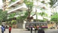Kangana Ranaut vs Shiv Sena: Security beefed up outside Ranaut's office, house in Mumbai