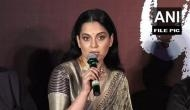 कंगना रनौत ने आमिर खान की बेटी इरा खान के डिप्रेशन पर तोड़ी चुप्पी, बोली- टूटे परिवारों के बच्चों के लिए मुश्किल होता है