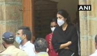 SSR Death Probe: Mumbai court to hear Rhea Chakraborty's bail plea today