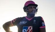 IPL 2020: धोनी के साथ तुलना पर संजू सैमसन ने तो़ड़ी चुप्पी, कही दिल छू लेने वाली बात
