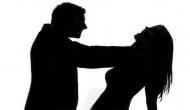 Ahmedabad: Husband mercilessly thrashes wife for checking his chats with another woman