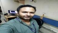Pakistan: Journalist Bilal Farooqi arrested for defaming Army