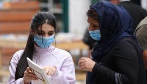 Coronavirus Update : सामने आये 97,894 नए मामले, कुल मरने वालों की संख्या 83 हजार के पार