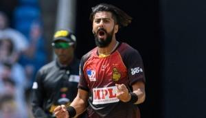 IPL 2020: KKR को लगा बड़ा झटका, बिना एक भी मुकाबला खेले पूरे टूर्नामेंट से बाहर हुआ अमेरिकी गेंदबाज
