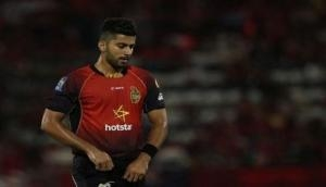 IPL 2020: American pacer Ali Khan set to join KKR as Gurney's replacement