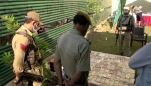 J-K: Srinagar police recover stolen mobile phones worth lakhs, 3 held