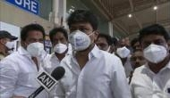 DMK is against holding of NEET during COVID-19: Udhayanidhi Stalin
