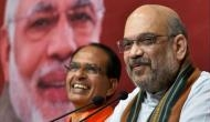 Shivraj Singh Chouhan wishes for Amit Shah's speedy recovery