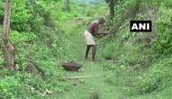 बिहार के इस किसान ने 30 साल कड़ी मेेहनत कर अकेले ही बना डाली 3 किमी लंबी नहर