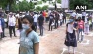 NEET begins today amid strict Covid-19 protocols at exam centres