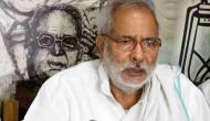 Former Union Minister Raghuvansh Prasad Singh passes away
