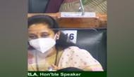 Supriya Sule: State of economy, unemployment are biggest challenges right now