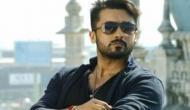 Tamil actor Suriya takes jibe at SC decision to conduct NEET Exams