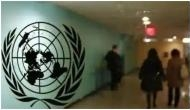 India becomes member of United Nation's ECOSOC, China fails to secure seat