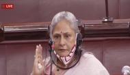 रवि किशन के बयान पर राज्य सभा बोलीं जया बच्चन- जिस थाली में खाते हैं उसमें छेद करते हैं