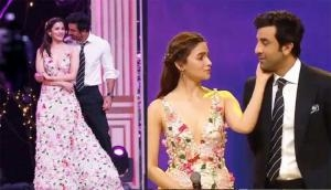 Ranbir Kapoor, Alia Bhatt fly to Goa in the middle of pandemic, here's why