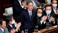 जापान को किसान के बेटे योशीहिदे सुगा के रूप में मिला नया प्रधानमंत्री, मोदी ने दी बधाई