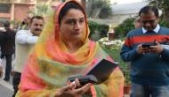किसान विधेयक: मोदी मंत्रालय से इस्तीफा देने के बाद हरसिमरत कौर ने राष्ट्रपति से लगाई गुहार