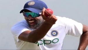 Ravichandran Ashwin adds Bollywood touch to off-spin bowling, shares hilarious picture of Katrina Kaif [Pic]