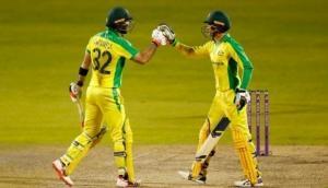 Glenn Maxwell, Alex Carey tons guide Australia to series win over England