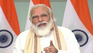 Centre working for fast development of West Bengal, says PM Modi