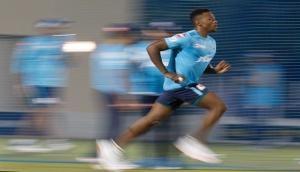 IPL 2020: Need to find alternates to saliva for shining the ball, says Rabada