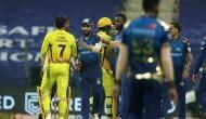 IPL 2020 MI vs CSK: चेन्नई ने सीजन के पहले मैच में 5 विकेट से जीत की दर्ज, दो साल बाद मुंबई को हराया