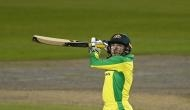 Alex Carey's hundred a special moment for me, says Glenn Maxwell