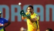 IPL 13: MS Dhoni is 'genius', says Sam Curran