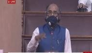 Fight against TB has slowed down due to COVID-19 pandemic, says KJ Alphons