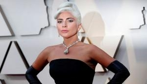 Lady Gaga speaks out against racism, terms 'white supremacy' as a poison
