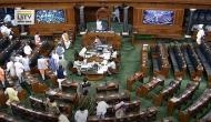 Coronavirus Update: Congress moves adjournment motion in LS over spike in COVID-19 cases
