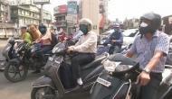 Maharashtra: Despite mayor's appeal for Janata curfew, people crowd streets in Nagpur