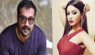 Anurag Kashyap made me feel 'uncomfortable': Payal Ghosh