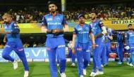 IPL 2021: दिल्ली कैपिटल्स ने की बीसीसीआई से मांग, खिलाड़ियों को लगे कोरोना वायरस का टीका