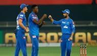 IPL 2020 KXIP vs DC: दूसरे ही मुकाबले में खेला गया सुपर ओवर, दिल्ली ने पंजाब को हराया, देखें आखिरी ओवर का पूरा रोमांच