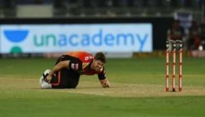 IPL 2020: सनराइजर्स हैदराबाद को लगा बड़ा झटका, चोटिल मिशेल मार्श टूर्नामेंट से हुए बाहर, जगह लेगा यह खिलाड़ी