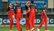 IPL 2020 RCB vs SRH: बैंगलोर ने जीत से किया सीजन का आगाज, हैदराबाद को 10 रनों से हराया