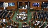 Lok Sabha passes Jammu and Kashmir Official Languages Bill