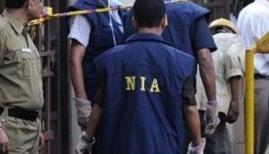 NIA ने किया IS के मॉड्यूल का भंडाफोड़, बेंगलुरू से दो लोगों को किया गिरफ्तार