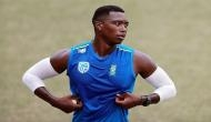 IPL 2020, RR vs CSK: Lungi Ngidi bowls joint most expensive final over, concedes 30 runs against Rajasthan Royals
